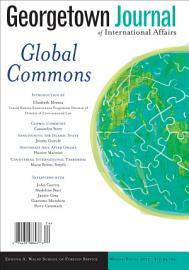 Georgetown Journal Of International Affairs