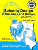 Seismic Design of Buildings and Bridges PDF