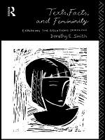 Texts  Facts and Femininity PDF