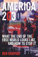 Download America 2030 Book