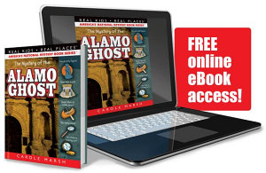 The Mystery of the Alamo Ghost PDF