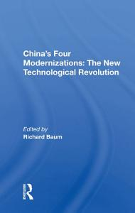 China s Four Modernizations PDF