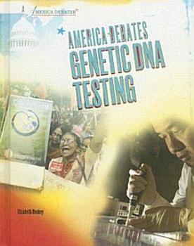 America Debates Genetic DNA Testing PDF