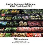 Analisis Fundamental ICBP: Analisis Fundamental Harga Wajar ICBP