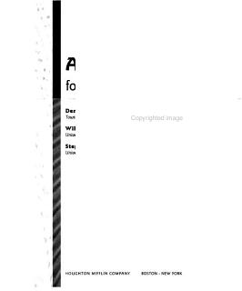 Applied Statistics for the Behavioral Sciences Book
