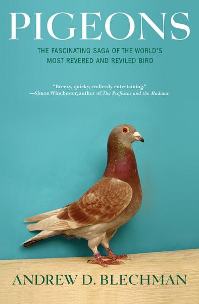 Pigeons Pdf Book