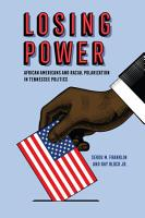 Losing Power PDF