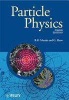 Particle Physics PDF