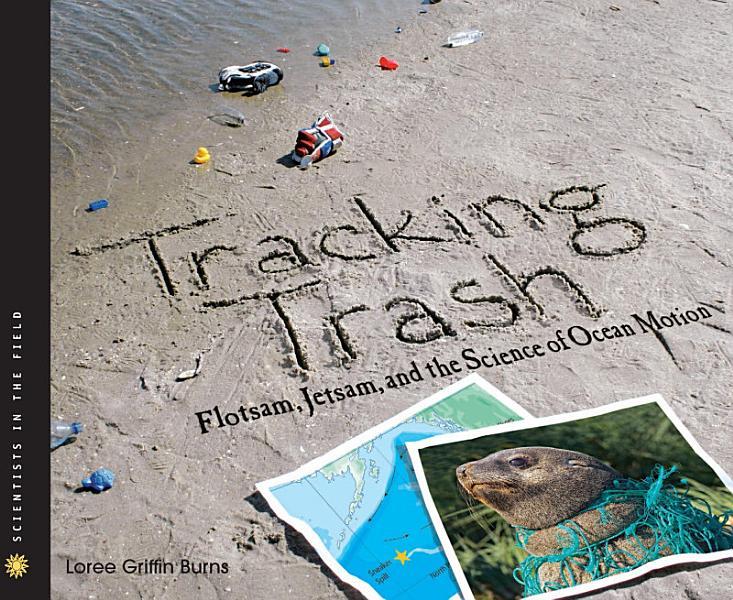 Download Tracking Trash Book