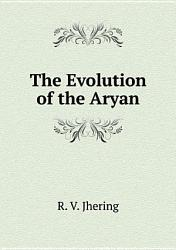 The Evolution Of The Aryan Book PDF