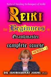 Reiki Course for Beginners Vol-2
