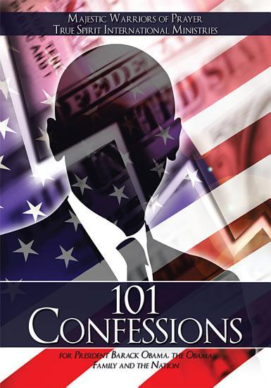 101 Confessions PDF