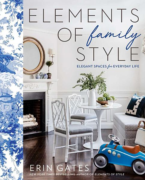 Download Elements of Family Style Book