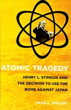 Atomic Tragedy PDF
