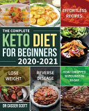 The Complete Keto Diet for Beginners 2020 2021 PDF