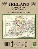 County Clare Ireland  Genealogy and Irish Family History Notes from the Irish Archives PDF