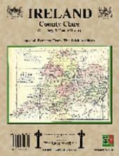 County Clare Ireland, Genealogy and Irish Family History Notes from the Irish Archives