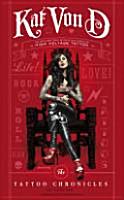 Kat Von D  The Tattoo Chronicles   Deutsche Ausgabe PDF
