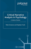 Critical Narrative Analysis in Psychology PDF