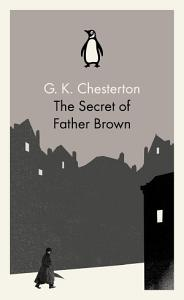 The Secret of Father Brown Book