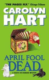 April Fool Dead: A Death on Demand Mystery