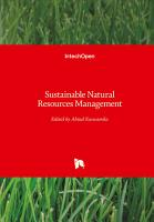 Sustainable Natural Resources Management PDF