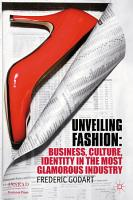 Unveiling Fashion PDF