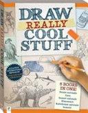 DRAW REALLY COOL STUFF  FLEXIBOUND   PDF