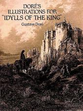 "Doré's Illustrations for ""Idylls of the King"""