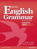 Basic English Grammar Workbook a PDF