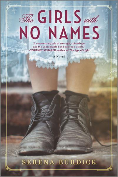 Download The Girls with No Names Book