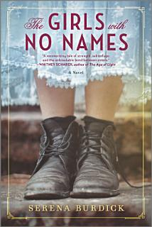 The Girls with No Names Book