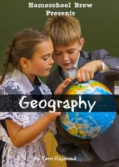 Geography: Third Grade Social Science Lesson, Activities, Discussion Questions and Quizzes