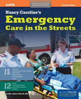 Nancy Caroline s Emergency Care in the Streets PDF