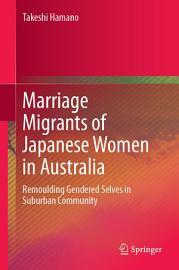 Marriage Migrants of Japanese Women in Australia PDF
