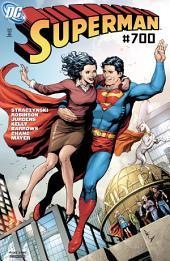 Superman (2006-) #700