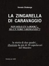 La zingarella di Caravaggio