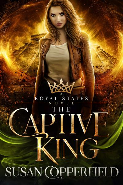 Download The Captive King Book