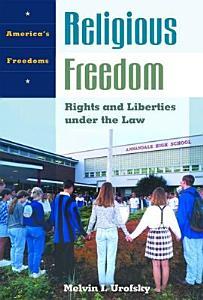 Religious Freedom Book