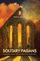Solitary Pagans PDF
