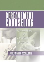 Bereavement Counseling Book PDF