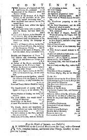 The London Magazine and Monthly Chronologer: Volume 14