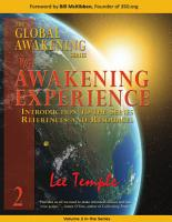 The Awakening Experience  Introduction to the Series  References and Resources PDF