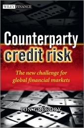 Counterparty Credit Risk: The new challenge for global financial markets