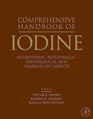Comprehensive Handbook of Iodine PDF