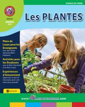 Plants Gr. 4-5