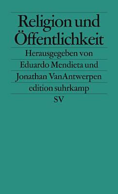 Religion und   ffentlichkeit PDF