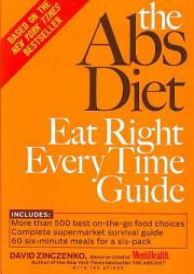 The Abs Diet Book PDF