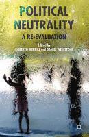 Political Neutrality PDF