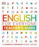 English for Everyone Teacher s Guide PDF